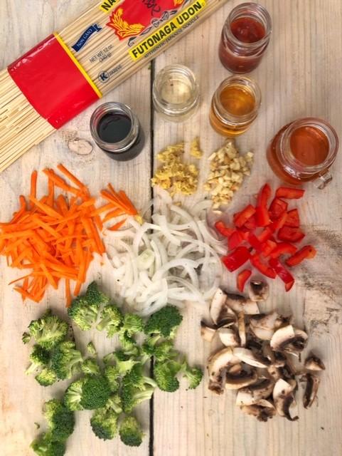 stirfryingredients
